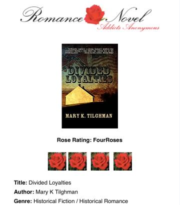 RomanceAddictsReview