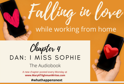 CHAPTER 4 AUDIOBOOK